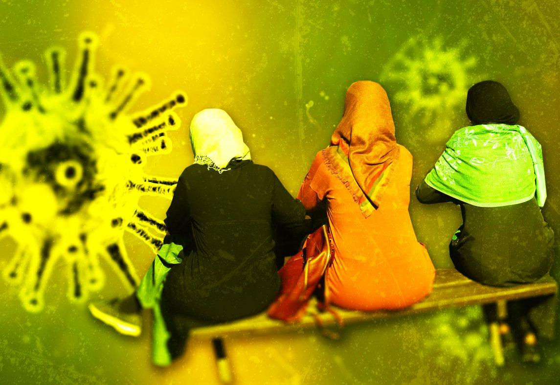 Ny korona-trend: Innvandrere drar over til Malmø for å feste