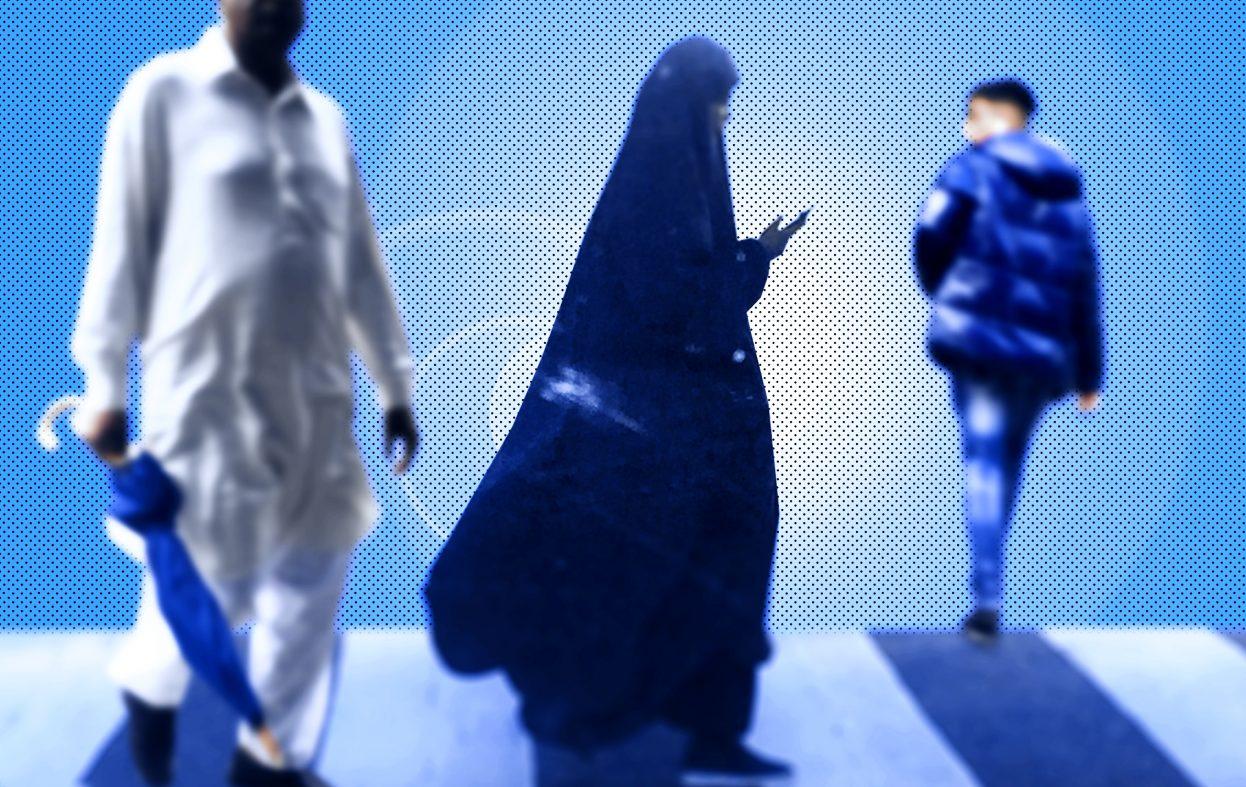Dokumentet som avkler at islam ikke hører hjemme hos oss