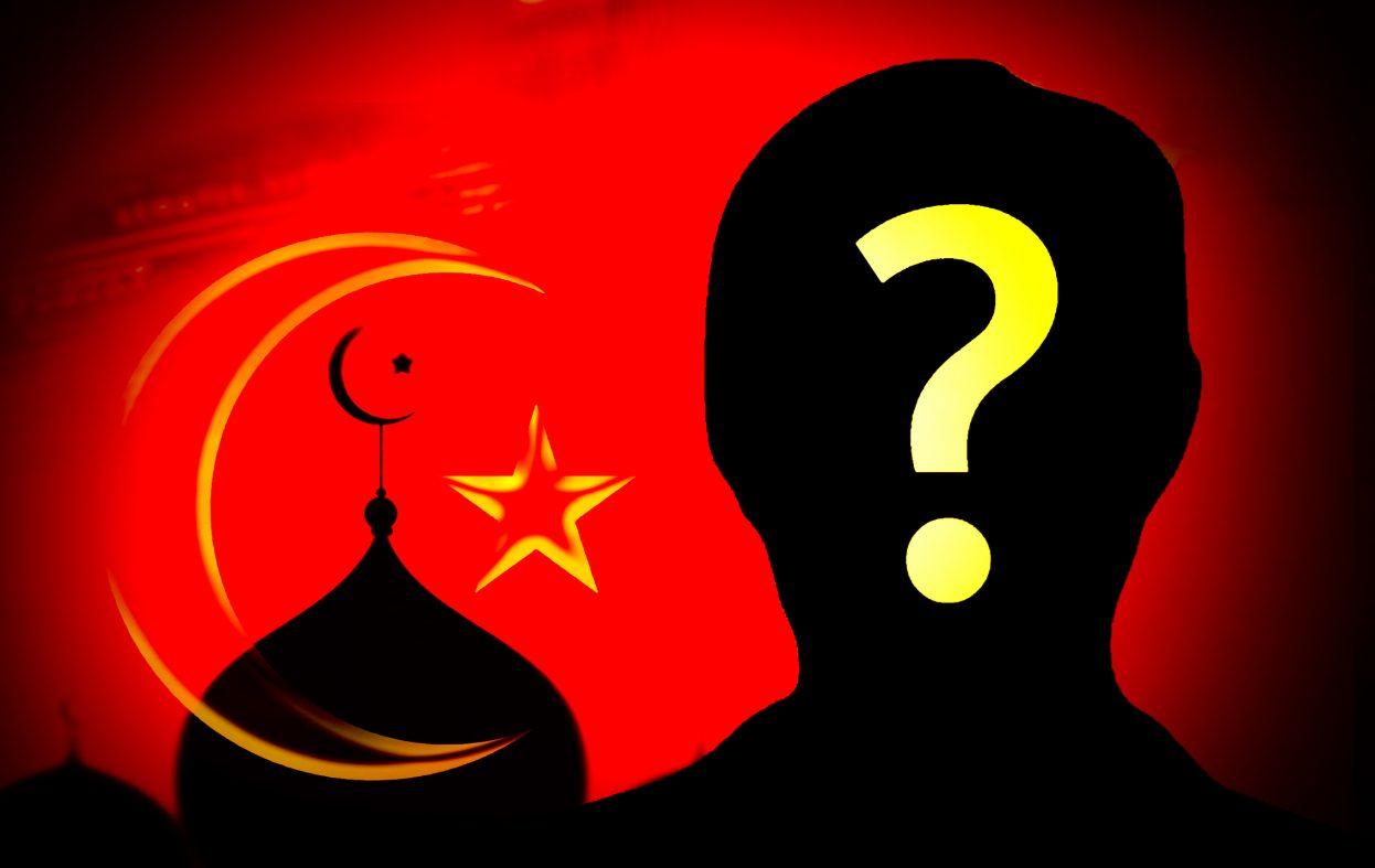 Vet noen hvor skillet mellom islam og islamisme går?