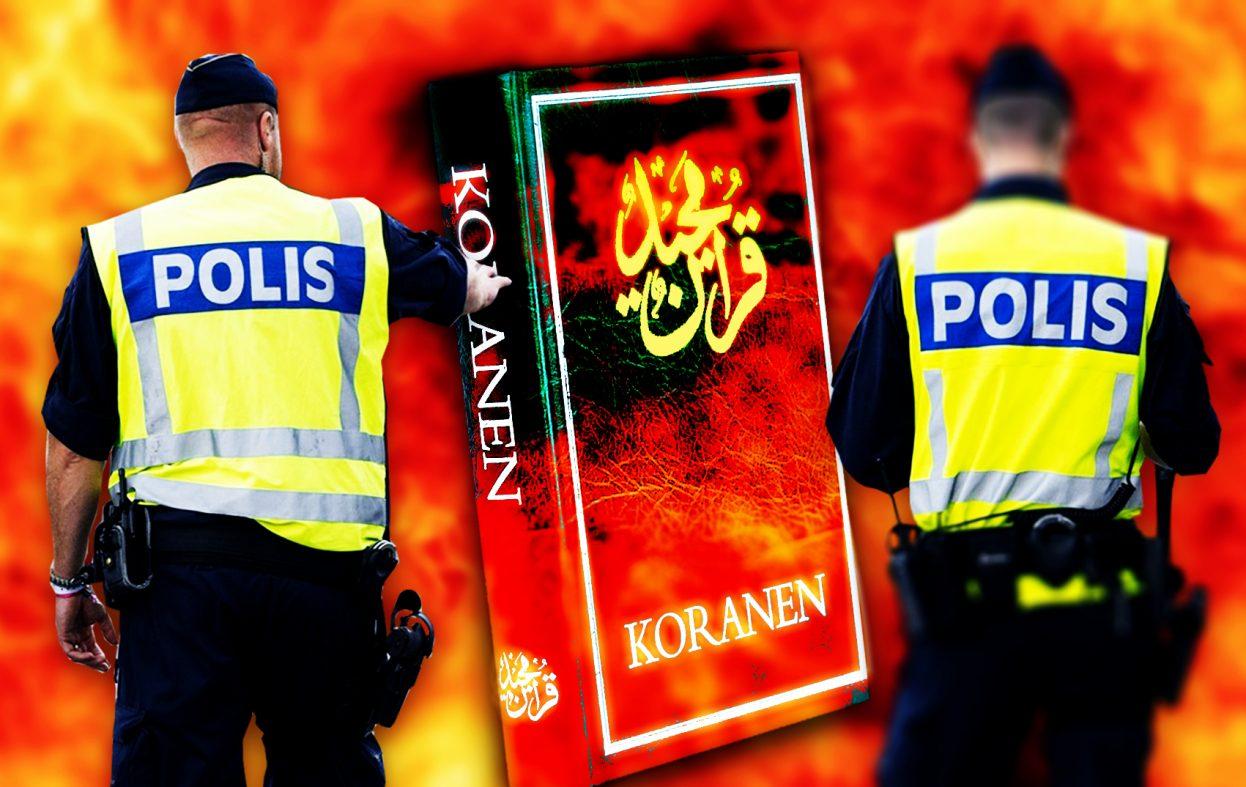 15 muslimske foreninger vil forby all islamkritikk