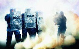 Legitimering av mistillit til politiet