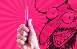 Charlie Hebdo: Terroristene er kun en liten del av en stor flokk