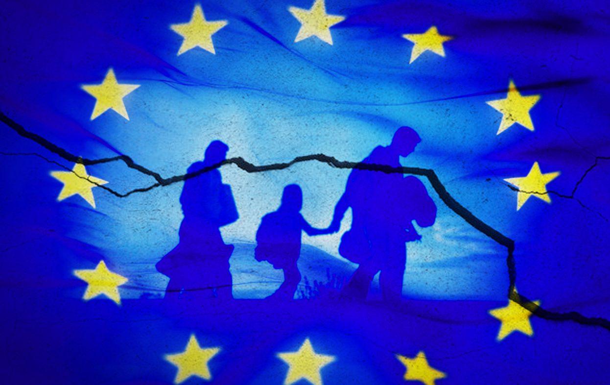 – Vi har bruk for et radikalt brudd med EUs asylpolitikk