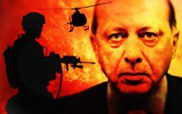 Tyrkia avviser ikke krig mot Europa