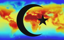 – Trusselen fra islam er viktigere enn klimakampen