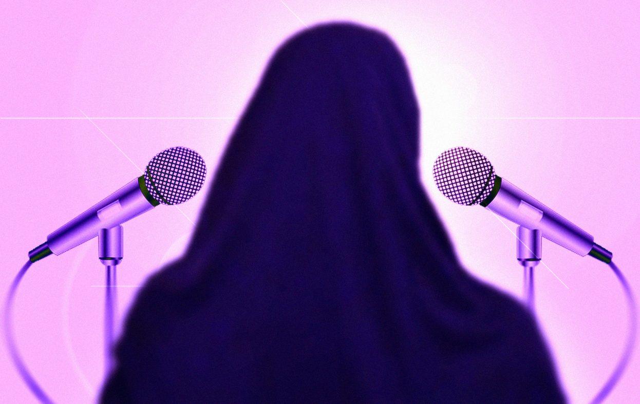 Hva gjør muslimer verdig en plass i offentligheten – i motsetning til SIAN?