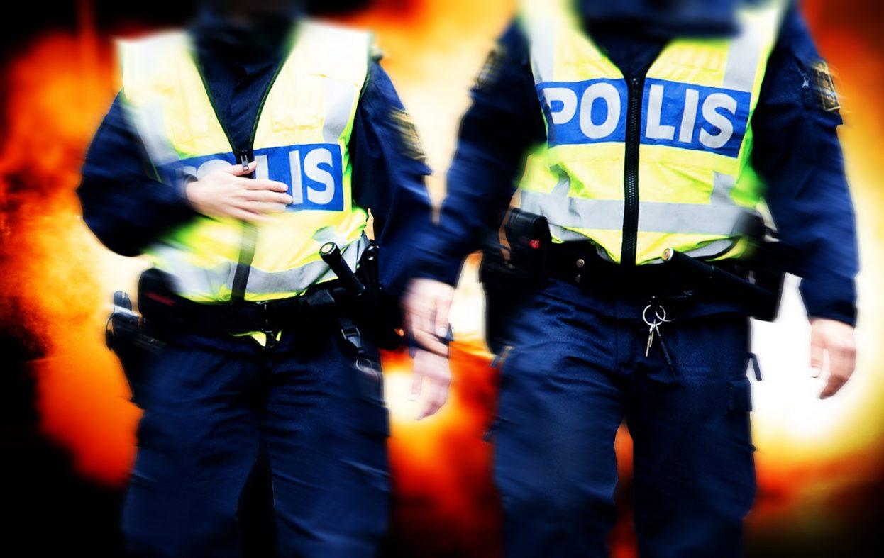 Nå nesten like mange potensielle mordere som politibetjenter