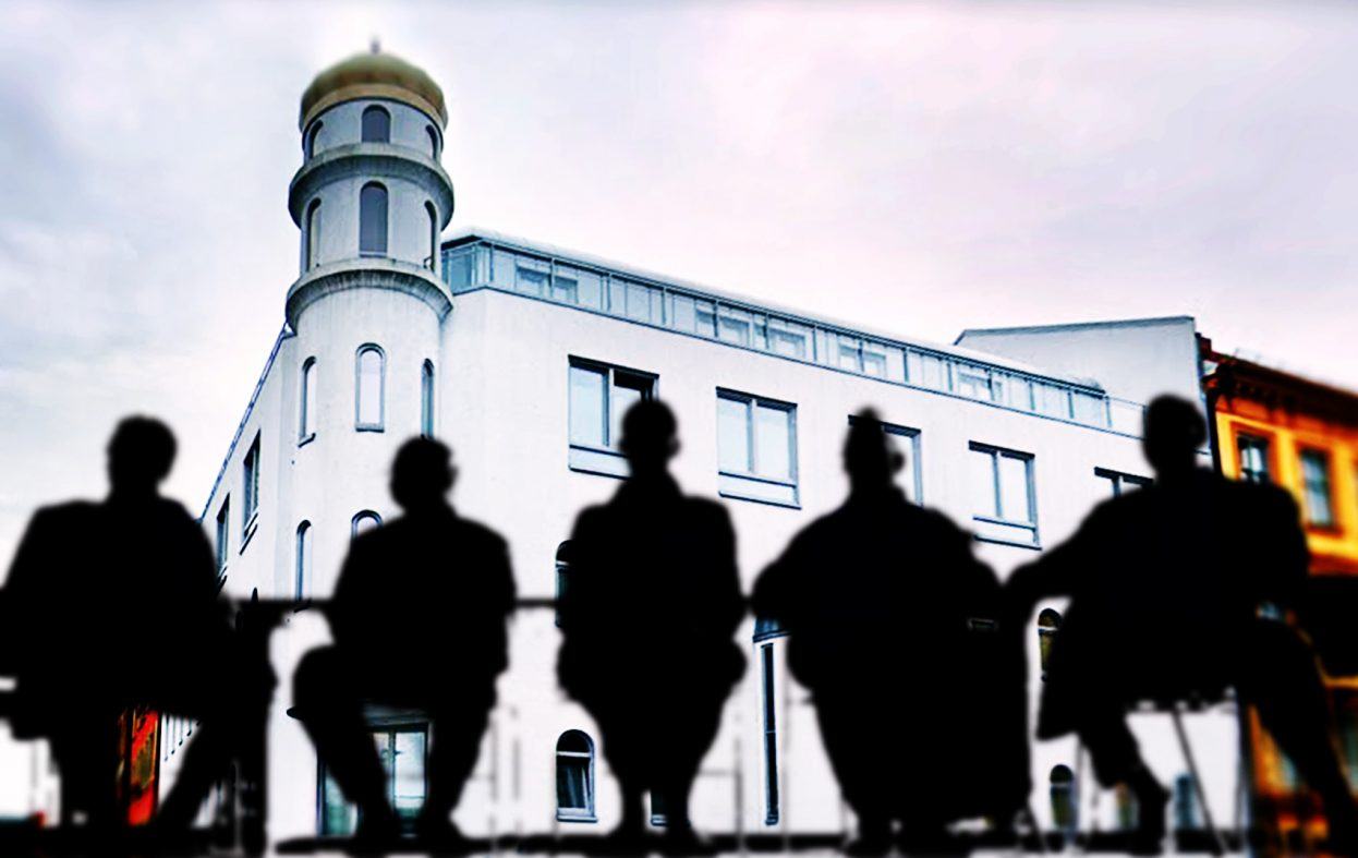 Ni somaliske menn kontrollerer over 40 millioner moskékroner