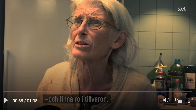 Nytt skamkapittel: Hjemløse pensjonister får sitt første fritidssenter – i Sverige