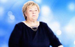 Det norske folk forventer handling etter henrettelsen ved Paris, Erna