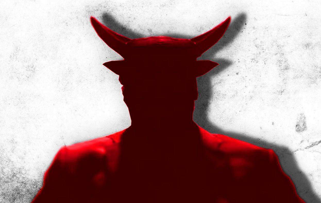 Et symbol på Vestens selvhat og svakhet