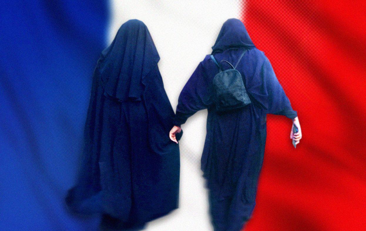 Frankrike skal stenge moskeer som oppfordrer til hat og vold