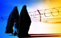 Norske og svenske IS-kvinner skal stilles for domstol i Kurdistan
