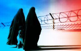 De rømmer leirene i Syria – og ingen kan hindre dem å komme til Europa