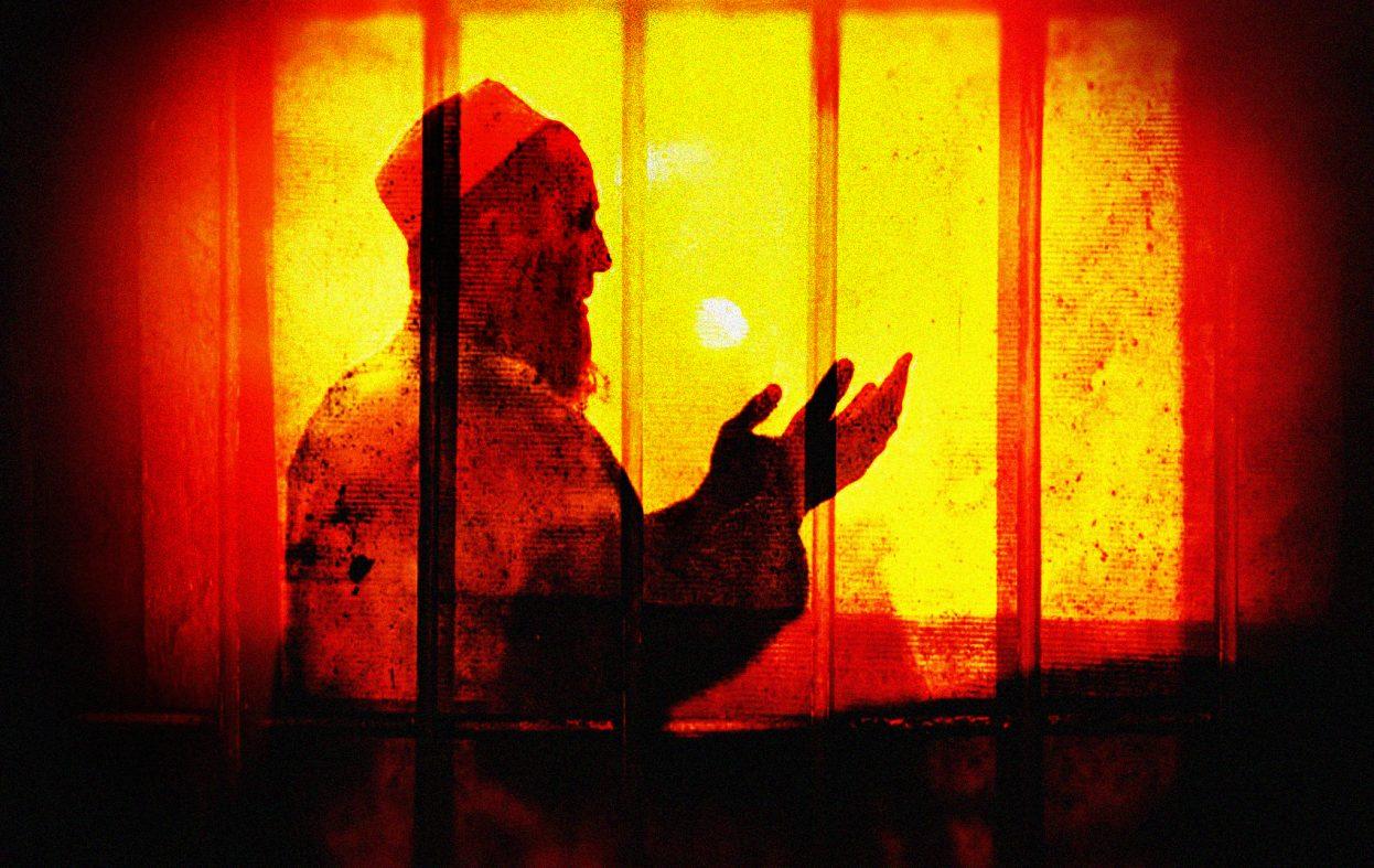 Imamer kan få opp til 3 års fengsel for bruk av sharia