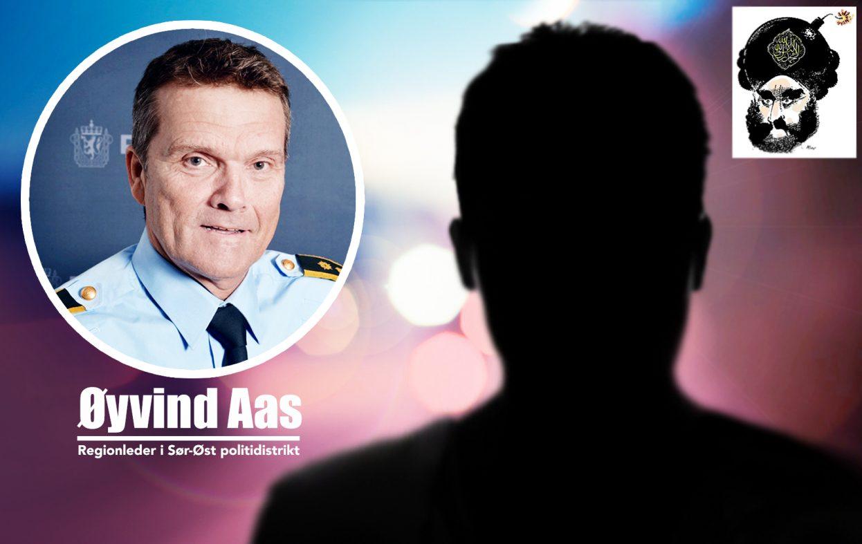 Politiet til Kongsberg-mannen: – Vi tok feil og beklager
