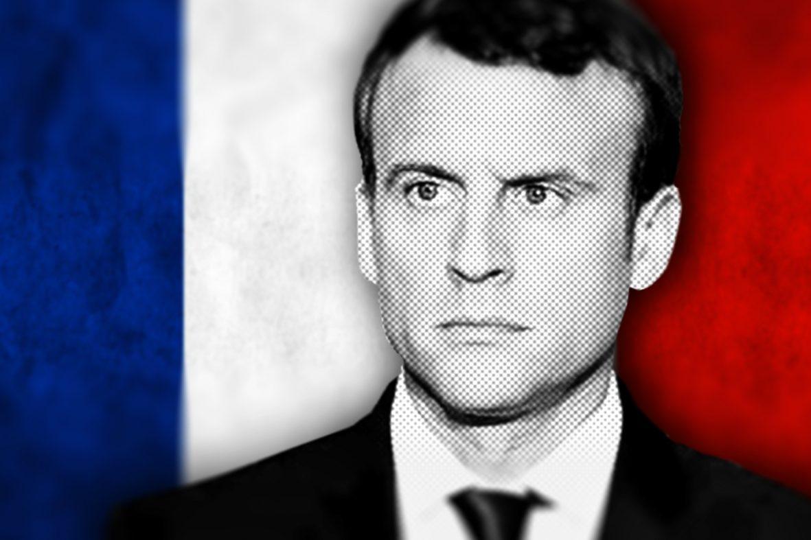 Frankrike til krig mot Brorskapet, salafistene og Erdogan