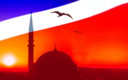 Millioner av kroner fra diktatur i Midtøsten til moskeer i Norge