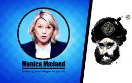 Kongsberg-saken: Ber Justisministeren om avklaring