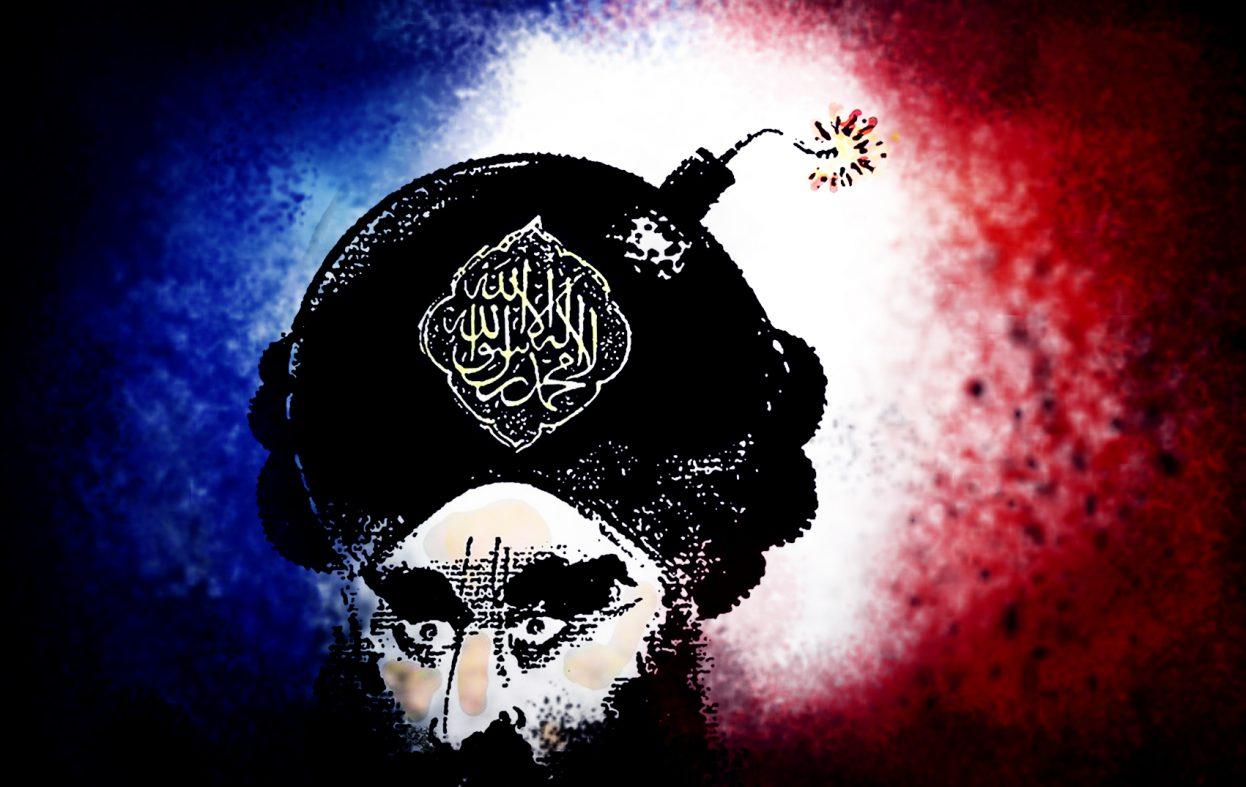 Regjeringen bør ta ansvar og henge opp Muhammed-tegninger over hele landet
