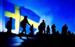 Sverige og hele Vest-Europa trenger ny folketelling
