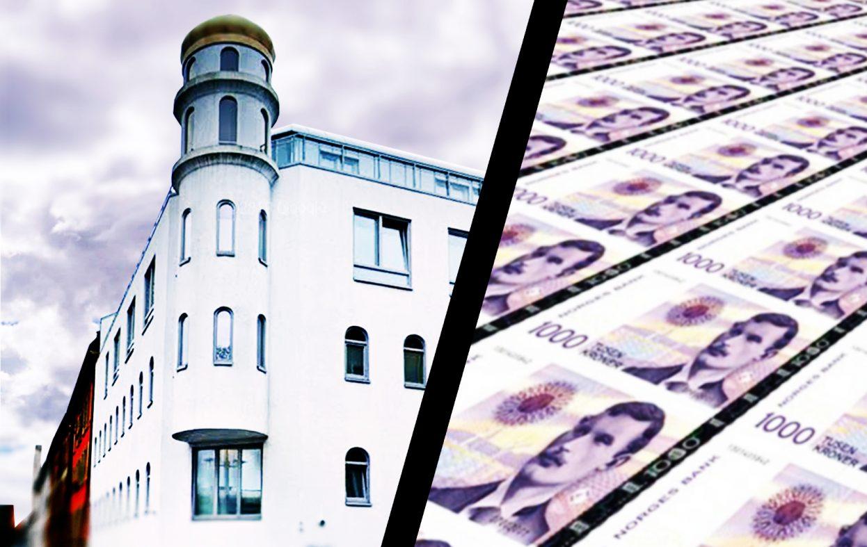 Ekstrem-moské i Norge får fortsatt millioner i statsstøtte