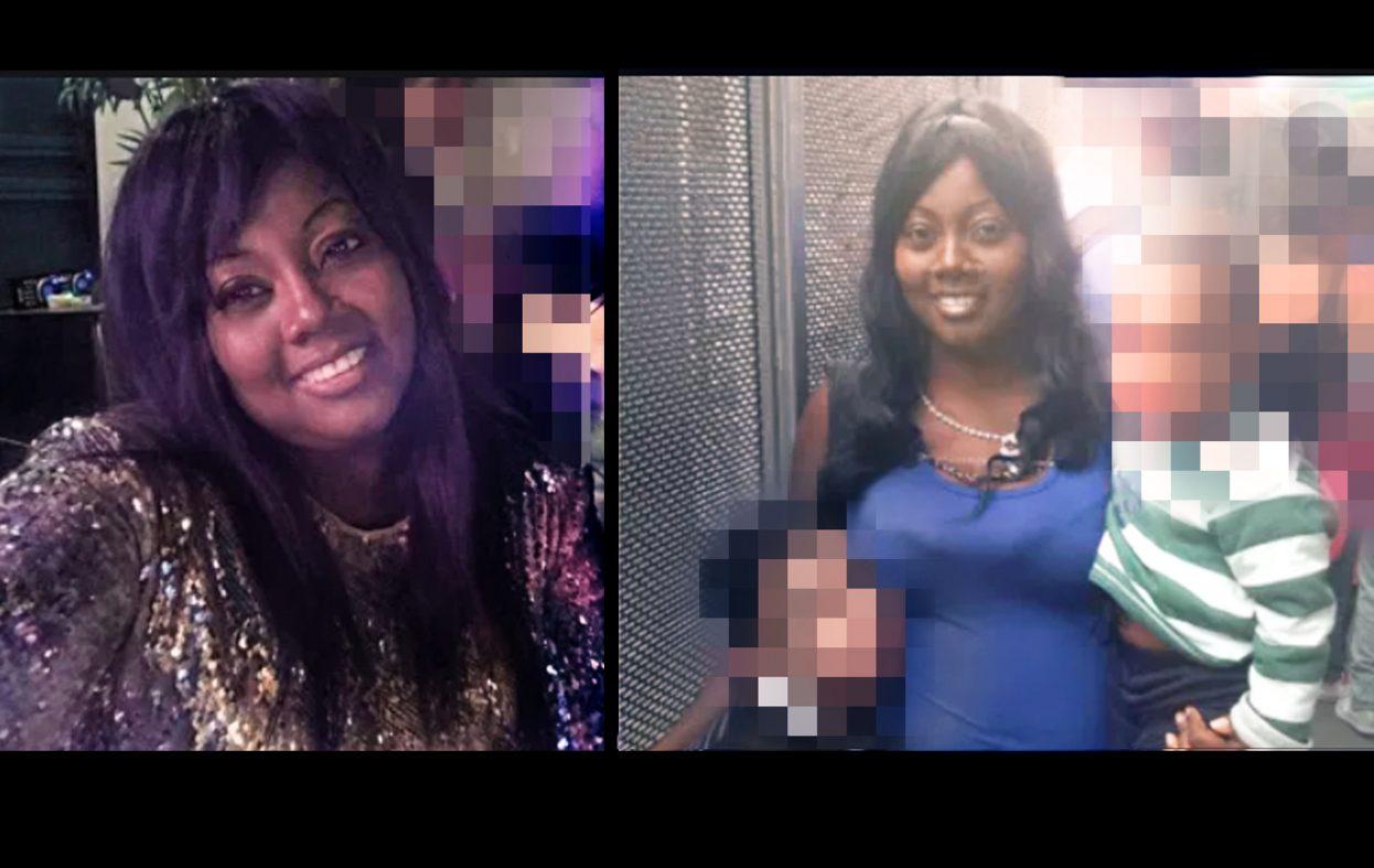 Nice: Tre barn mistet sin mor som ble drept under bønn