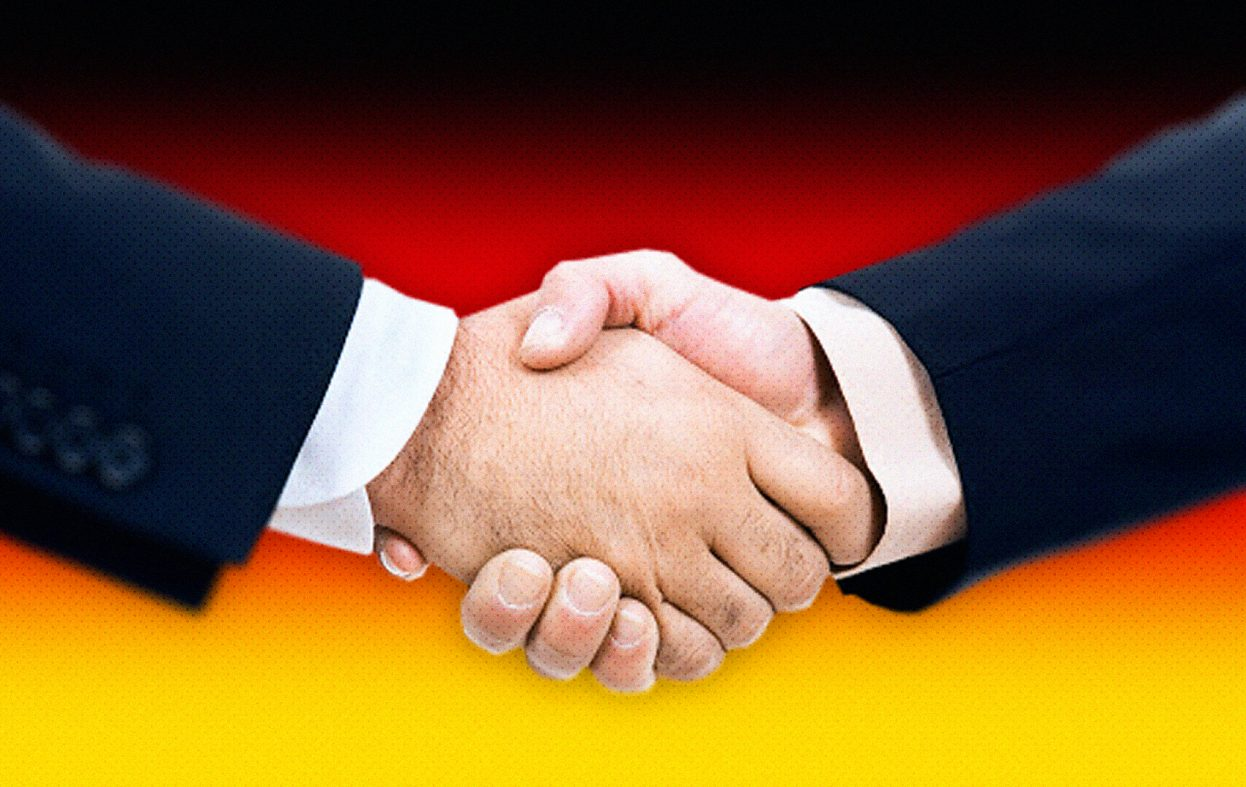 Tyskland lanserer plan for å bekjempe fundamentalistisk islam