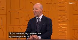 NRK vil skremme folket til taushet