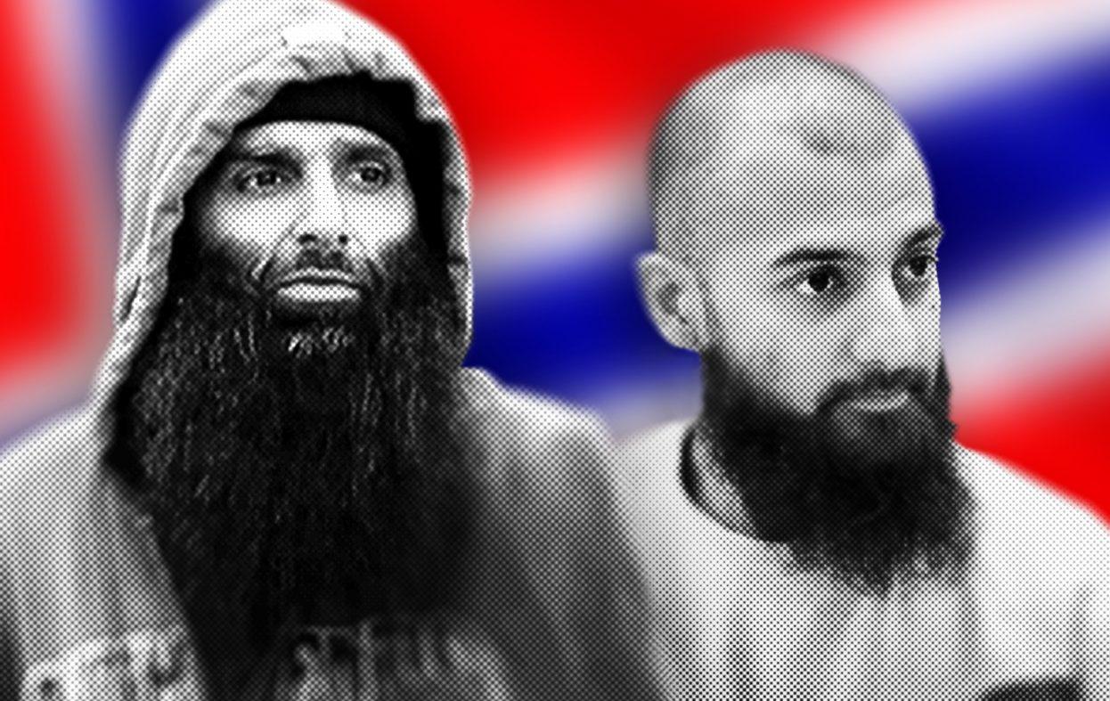 Arfan Bhatti og Ubaydullah Hussain kan utvises fra Norge