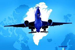 – Fly avviste og kriminelle asylsøkere til øya Grønland