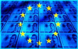 Skal Norge også bidra til å finansiere Europas eldre?