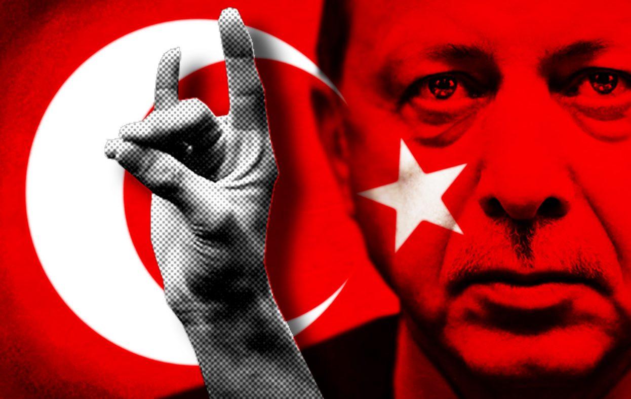 Anti-terror: Frankrike forbyr tyrkisk voldelig gruppe