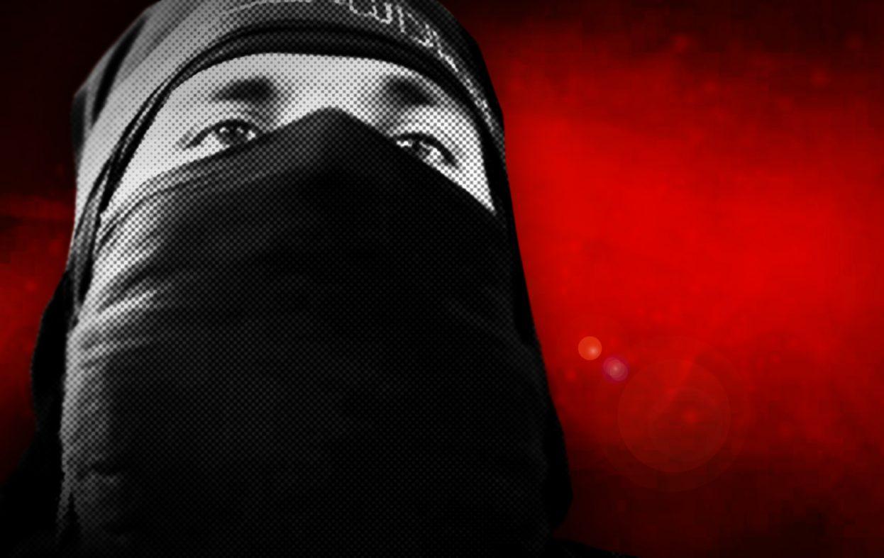 Antatt terror: Kvinne stakk ned to andre kvinner med kniv