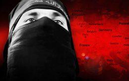 Terror i Europa 2020