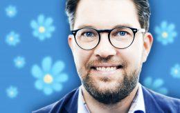 EU-innvandring er det som har gjort Åkesson stor, hevder tidligere statsminister