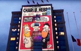 30 års fengsel for medvirkning til massakren i Charlie Hebdo-redaksjonen