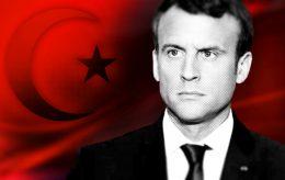 Macron vant fram – lov mot islamisme vedtatt i Frankrike