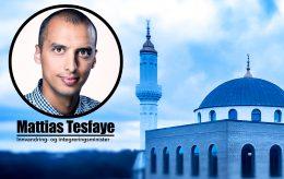 Vil satse på moskeene som samarbeidspartnere