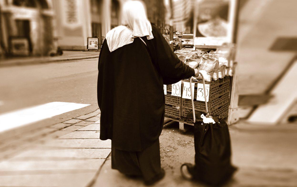 Æreskontroll: – Kvinner i Norge uten ei krone i lommeboka
