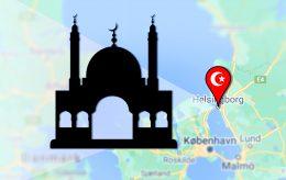 Islamiseringen fortsetter. Nå ny stormoské med politisk velsignelse