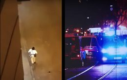 Wien-terroristen «gikk inn i feil moskè»