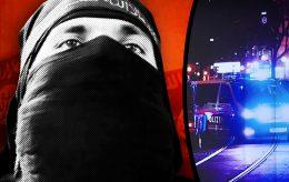 Terroren i Frankrike kan ikke lenger avverges, sier eksperter