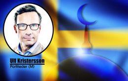Oppsiktsvekkende: Vil at Sverige skal følge Frankrikes kamp mot politisk islam
