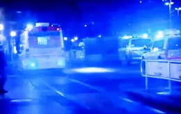Islamistisk terrorangrep i Wien