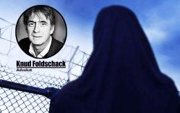 En advokats bekjennelse: – Barn ville skjære hodet av meg