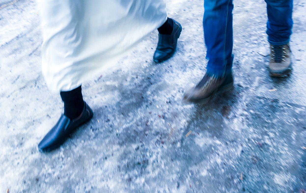 Groomingskandalen i England: – Hvite menn verst uansett