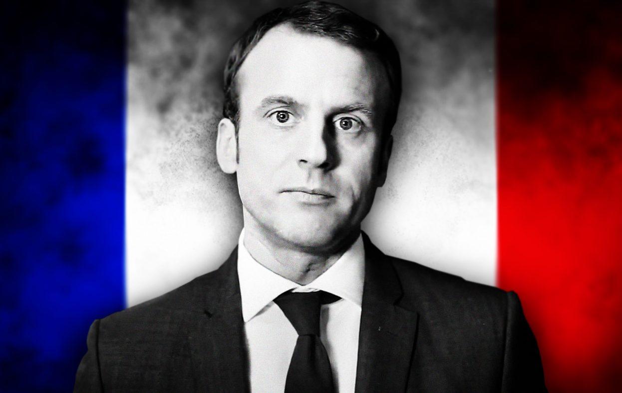 Frankrike er under angrep. Vil landet overleve?