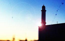 Islamofobisk å nekte utenlandsk finansiering av trossamfunn