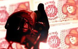 Sjokktall: Vil mangle 200 milliarder kroner grunnet lav sysselsetting